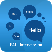 EAL - Intervension